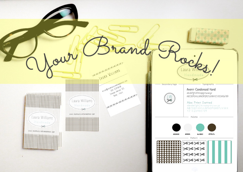 Your Brand Rocks!